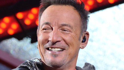 The Truth About Bruce Springsteen And Patti Scialfa's Relationship