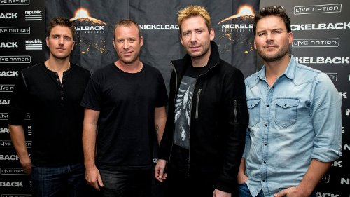 Where The Band Nickelback Got Its Name