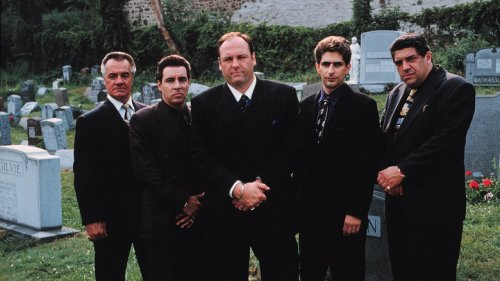 The True Story Behind The Mobster Who Inspired The Sopranos