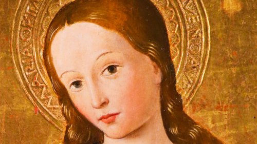 The Mary Magdalene Theory That Would Change Everything