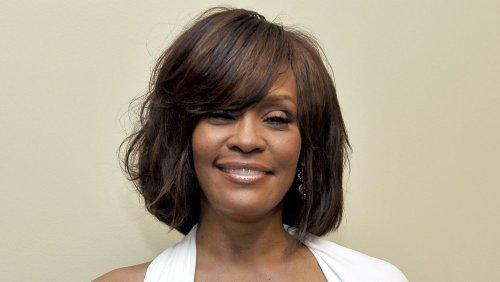 The Tragic Death Of Whitney Houston