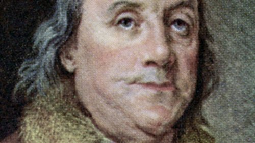 Why Benjamin Franklin Invented The Urinary Catheter