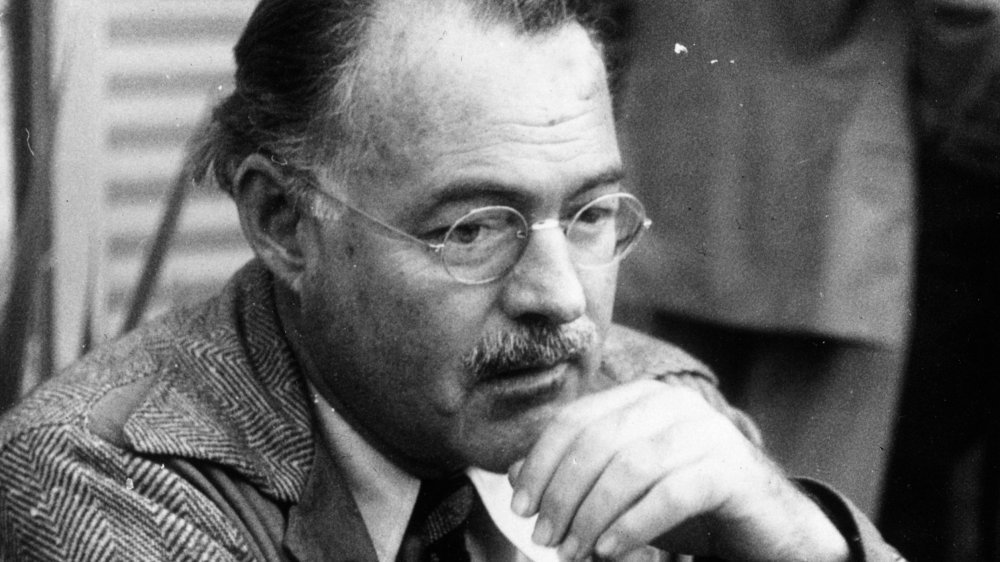 The Truth About Ernest Hemingway's Many Wives