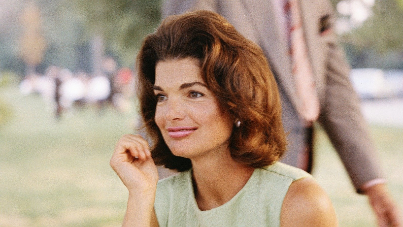 The Tragic True Story Of First Lady Jacqueline Kennedy