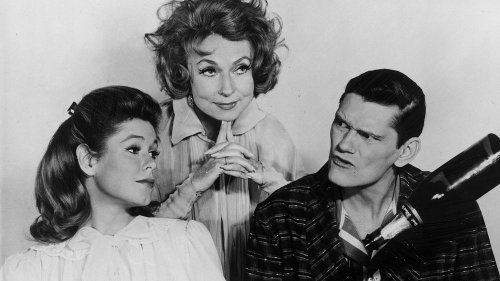 The Untold Truth Of Bewitched
