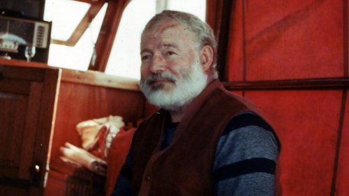 Ernest Hemingway's Unbelievable Real-Life Story
