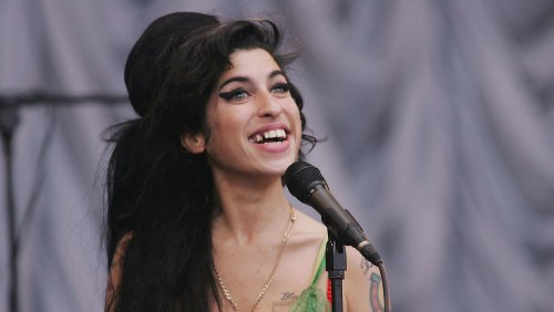 A Look At Amy Winehouse's Troubles With The law