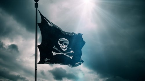 What Life Was Actually Like For A Real Pirate
