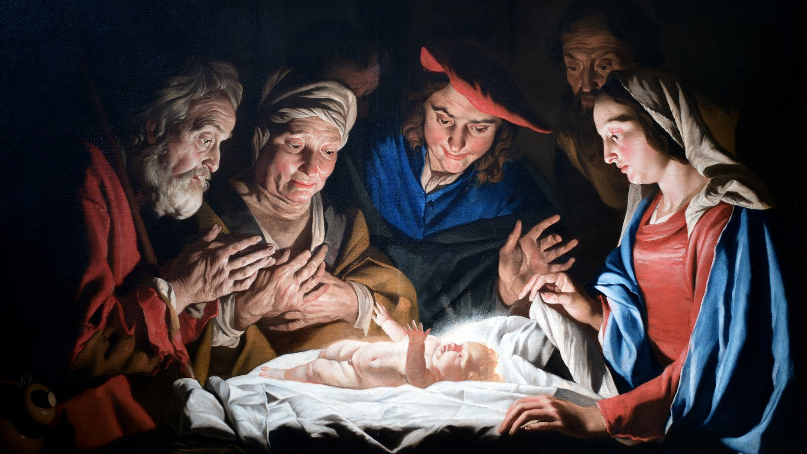 The Untold Truth Of The Nativity Of Jesus
