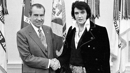 The Dark Truth Behind Elvis