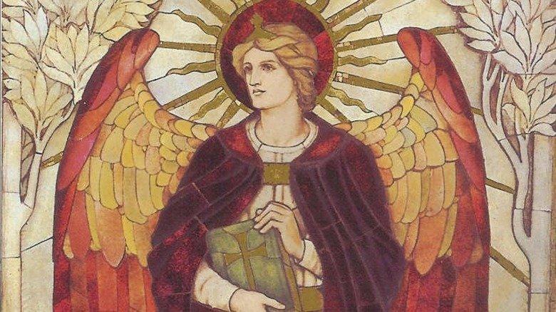 Religion, Inspirational - cover