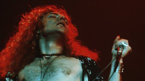 Tragic Details About Robert Plant