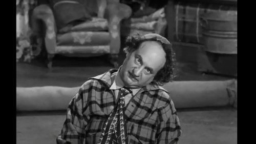 The Tragic Real-Life Story Of Larry From The Three Stooges