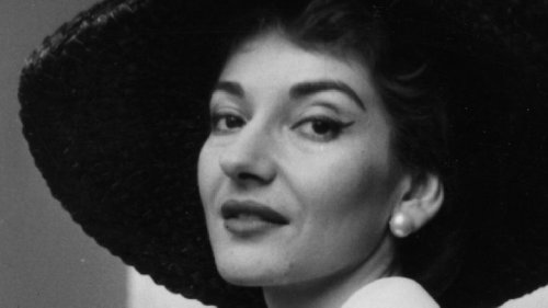 The Mysterious Death Of Maria Callas
