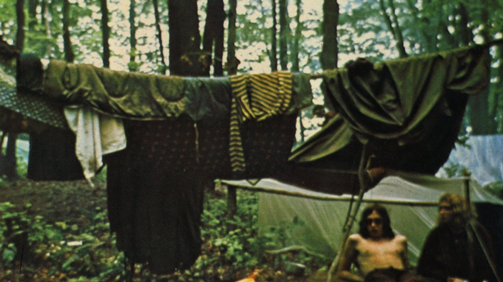 The Worst Thing That Happened At Woodstock