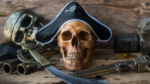 Strange Pirate Traditions You Didn't Know About