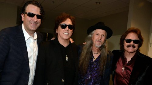 Here's How Much The Doobie Brothers Are Really Worth