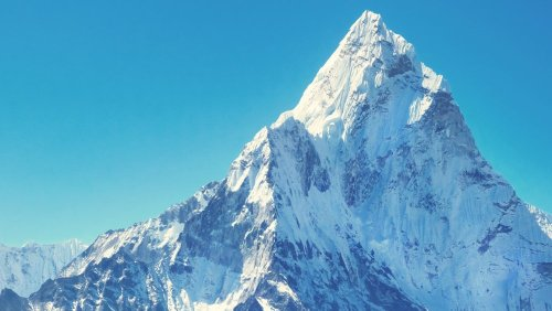 How Many People Have Died Climbing Mt. Everest?