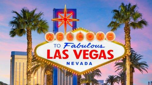 Creepy Tales Of Haunted Las Vegas