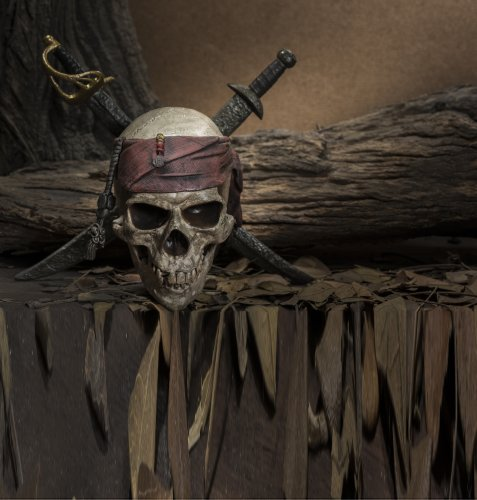 False Facts About Pirates Everyone Thinks Are True