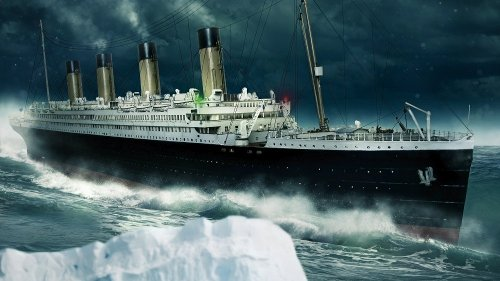 The Truth About What Happened To The Titanic Survivors