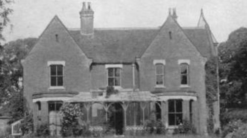 Borley Rectory: The Truth About The 'Most Haunted House In England'
