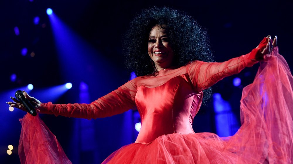 The Real Reason Diana Ross Left The Supremes
