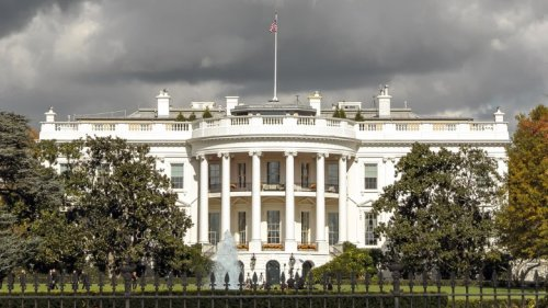 Disturbing Secrets The Government Doesn't Want You To Know About The Presidency