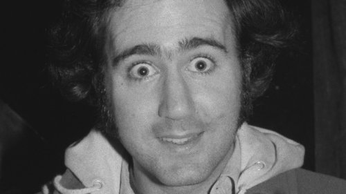 This Was Andy Kaufman's Net Worth When He Died