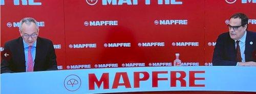 Bancaseguros y negocio digital será el destino de la indemnización que perciba Mapfre de Bankia