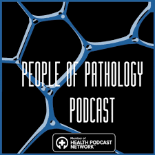People of Pathology Podcast - Episode 54: Karen Fleming - Forensic Art and Facial Reconstruction