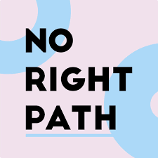 No Right Path - Episode #23 Cyberhawk CEO Chris Fleming Talks His Journey From Prawn Trawler To Leading A High Growth Tech Business & Everything In Between.