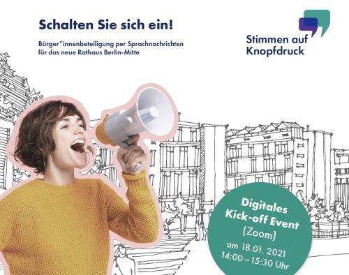 RATHÄUSER DER ZUKUNFT – Begegnungsorte für Bürger/innen, Verwaltung…