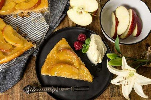 Back' Dich glücklich & Desserts cover image