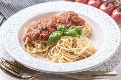 Die vegane Bolognese ist die fleischlose Alternative ohne Abstriche