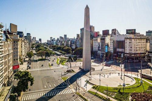 Regras para entrar na Argentina: viagem e COVID