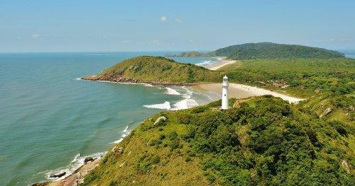 Top 10 cidades no interior do Paraná para visitar