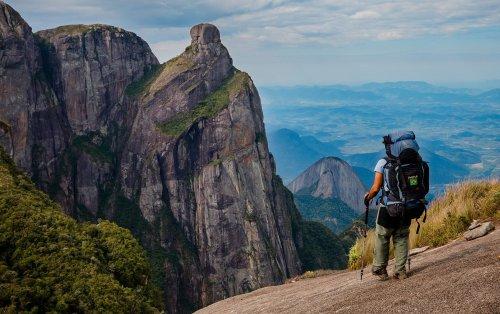 21 das melhores trilhas para fazer no Brasil