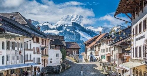 Estas são as cidades medievais mais charmosas da Europa
