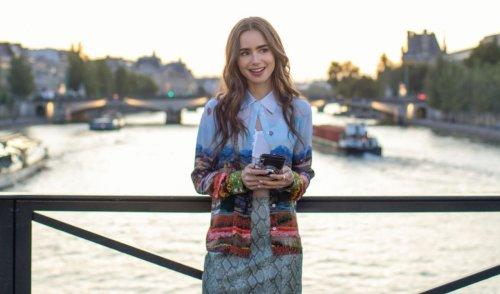 Emily in Paris: conheça os cenários da série que podem ser visitados