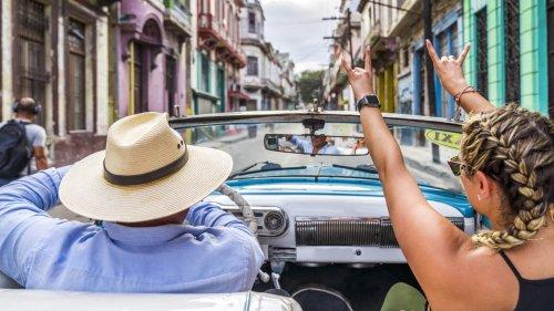 Turistas que visitarem Cuba podem ser vacinados gratuitamente