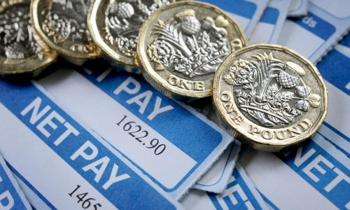 Household tax bills to rise on average by £3,000 by 2027, says thinktank