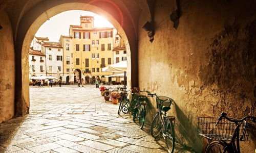 Volcanoes, gelato and canals: Italy's great small cities chosen by readers