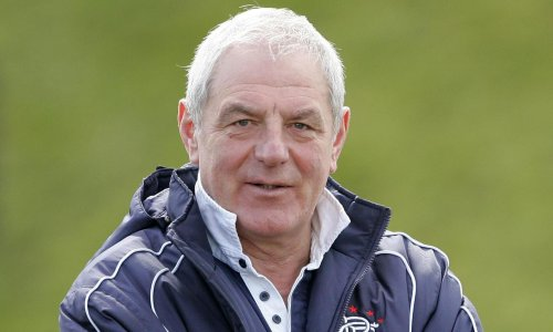 Walter Smith, former Rangers and Scotland manager, dies at 73