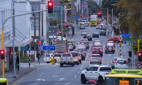 'Even more attractive': New Zealand capital Wellington to ban cars from 'Golden Mile'