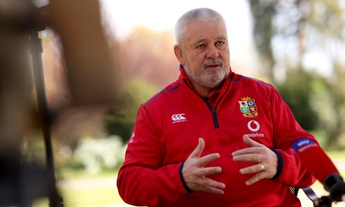 Lions and Premiership clubs at loggerheads over player release