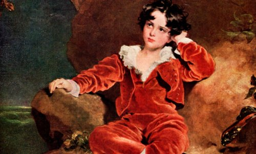 National Gallery to buy Thomas Lawrence's 'Red Boy' for £9.3m