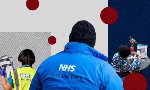 Tax dodging concerns over small firms used to pay NHS test-and-trace workers