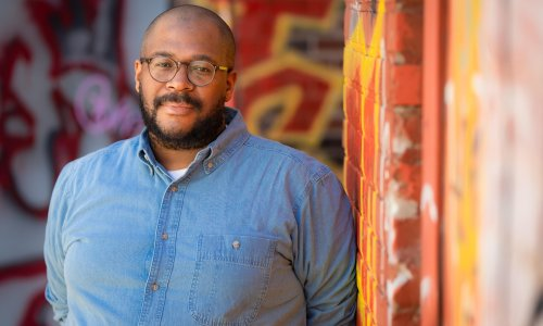 Brandon Taylor: 'I grew up reading my aunt's nursing-home manuals and bodice-rippers'