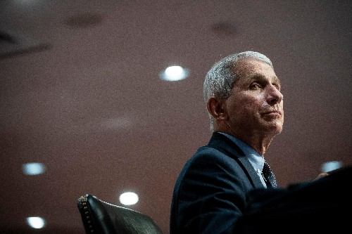 'Brand-new disease, no treatment, no cure': how Anthony Fauci's fight against Aids prepared him to tackle Covid-19